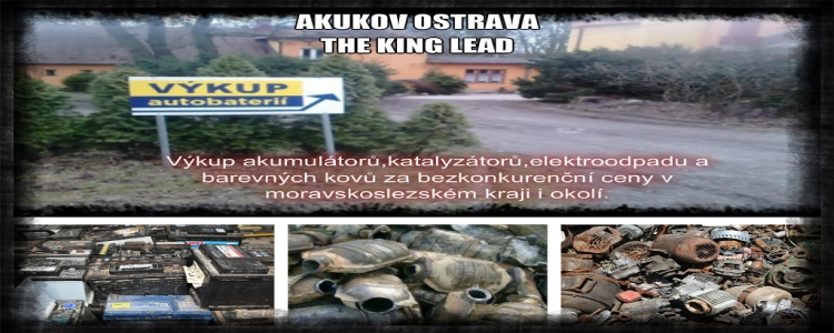 Akukov Ostrava: The king lead